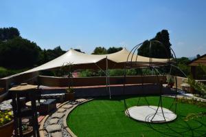 Kiwara Guesthouse, Affittacamere  Johannesburg - big - 40