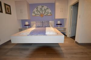 Kiwara Guesthouse, Penzióny  Johannesburg - big - 9
