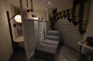 Kiwara Guesthouse, Affittacamere  Johannesburg - big - 42