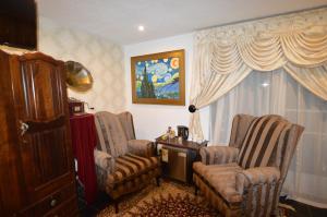 Kiwara Guesthouse, Affittacamere  Johannesburg - big - 45