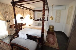 Kiwara Guesthouse, Penzióny  Johannesburg - big - 8