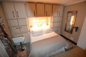 Kiwara Guesthouse, Penzióny  Johannesburg - big - 10