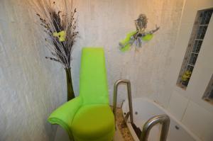 Kiwara Guesthouse, Affittacamere  Johannesburg - big - 8