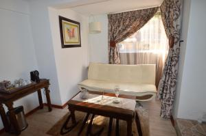Kiwara Guesthouse, Penzióny  Johannesburg - big - 33
