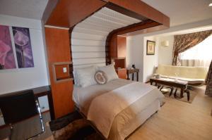 Kiwara Guesthouse, Affittacamere  Johannesburg - big - 10