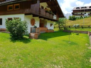 Housemuhlbach Wellness Aquaspa, Aparthotels  Sappada - big - 125