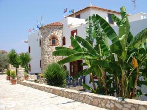 Hostels e Albergues - ZagaMilos Hotel