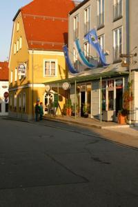 obrázek - Altstadthotel Bad Griesbach