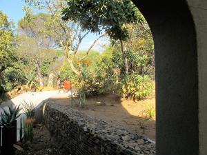 Ukuthula Cottages - luxury `bed in the bush´ - Hoedspruit