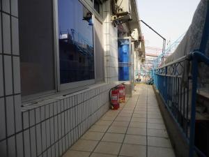 Beidaihe Lijianying Family Inn, Privatzimmer  Qinhuangdao - big - 38