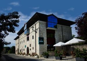. Hotel Rural Teodosio de Goñi