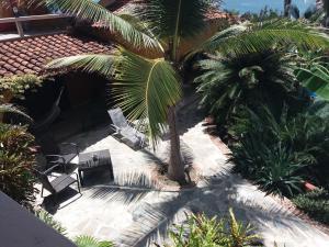 Villa Pelicano, Bed & Breakfasts  Las Tablas - big - 51