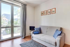 Gdynia Comfort Apartments Żeromskiego