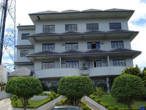 Elite Palace Hotel, Hotels  Prudentópolis - big - 10