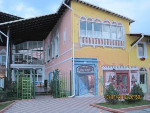 Hotel Allians - Chornomorka