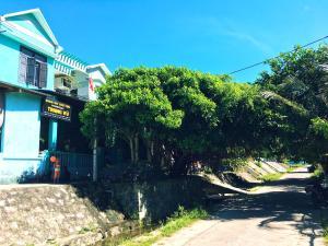 Trang Vu Homestay Cu Lao Cham - Tân Hiệp