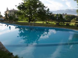 Hotel Mirador, Отели  Lles - big - 21