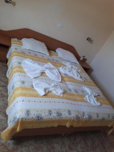 Hotel Palace, Hotels  Kranevo - big - 13