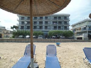 Hostels e Albergues - Plage Hotel