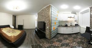 Апартаменты Amazing Studio