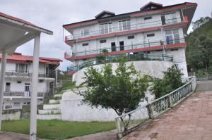 Auberges de jeunesse - Nagindera Homestay