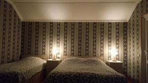Akaki's Guesthouse, Vendégházak  Borzsomi - big - 14