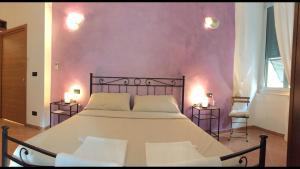Virginia's Rooms, Affittacamere  Genova - big - 9