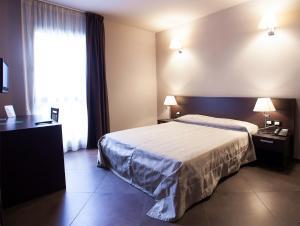 Hotel Le Badie, Hotel  Val di Perga - big - 1