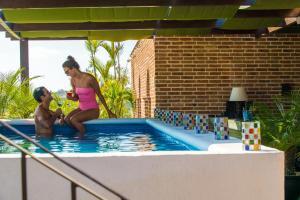 Guaycura Boutique Hotel Beach Club & Spa (24 of 43)