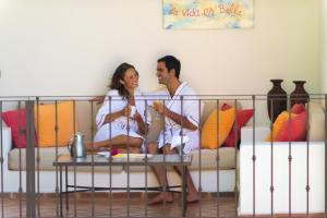 Guaycura Boutique Hotel Beach Club & Spa (6 of 36)