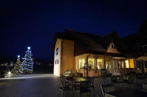 B&B Chalet, Bed and Breakfasts  Asiago - big - 57