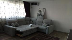 Residence Ciresica, Apartmány  Constanţa - big - 37