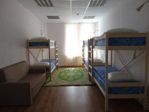 Welcome, Hostels  Orjol - big - 63