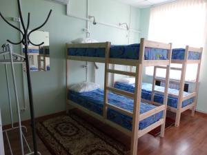 Welcome, Hostels  Orjol - big - 64