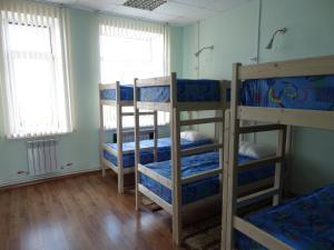 Welcome, Hostels  Orjol - big - 67