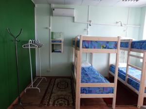 Welcome, Hostels  Orjol - big - 68