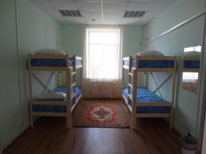 Welcome, Hostels  Oryol - big - 44