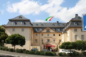 Hotel Alte Kellerei - Bollenbach