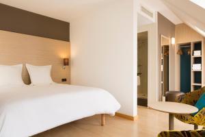 Escale Oceania Saint Malo, Hotels  Saint Malo - big - 6