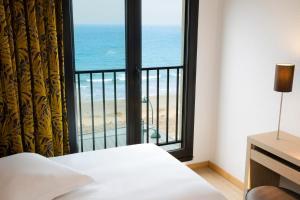 Escale Oceania Saint Malo, Hotels  Saint Malo - big - 29