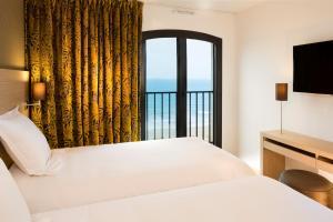 Escale Oceania Saint Malo, Hotely  Saint-Malo - big - 28