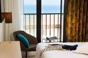 Escale Oceania Saint Malo, Hotels  Saint-Malo - big - 1