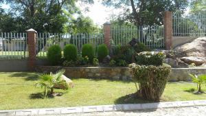 Umthombo Lodge - Bulawayo