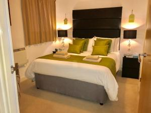 Southampton Apartment - Dibden