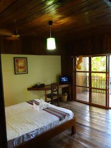 Ratanakiri Paradise Hotel & SPA, Отели  Banlung - big - 56