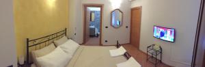 Virginia's Rooms, Pensionen  Genua - big - 21