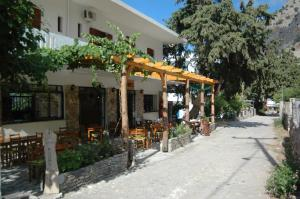 Hostels e Albergues - Pachnes Bed and Breakfast