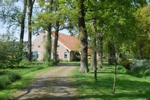 De Hiddinghhoeve - Over de Dijk