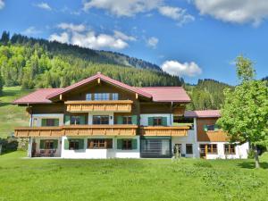 Landhaus Am Siplinger - Hotel - Balderschwang