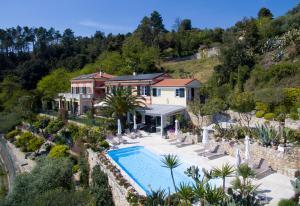 B&B Villa Amaranta - Cinque Terre - AbcAlberghi.com